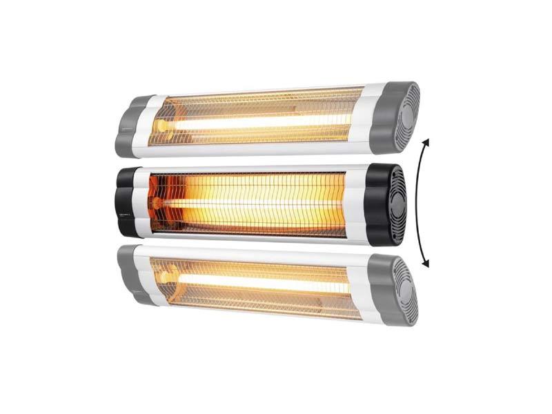 Promienniki ciepła
